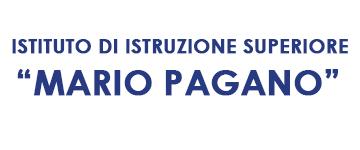 Liceo Classico Mario Pagano Campobasso Logo