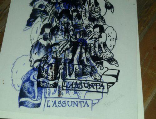 """ASL – Urbino """"Corte della Miniera"""""""